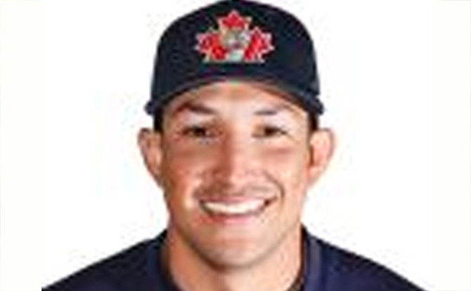 Ramon's Single Helps Goldeyes Win Clash Of Division Leaders