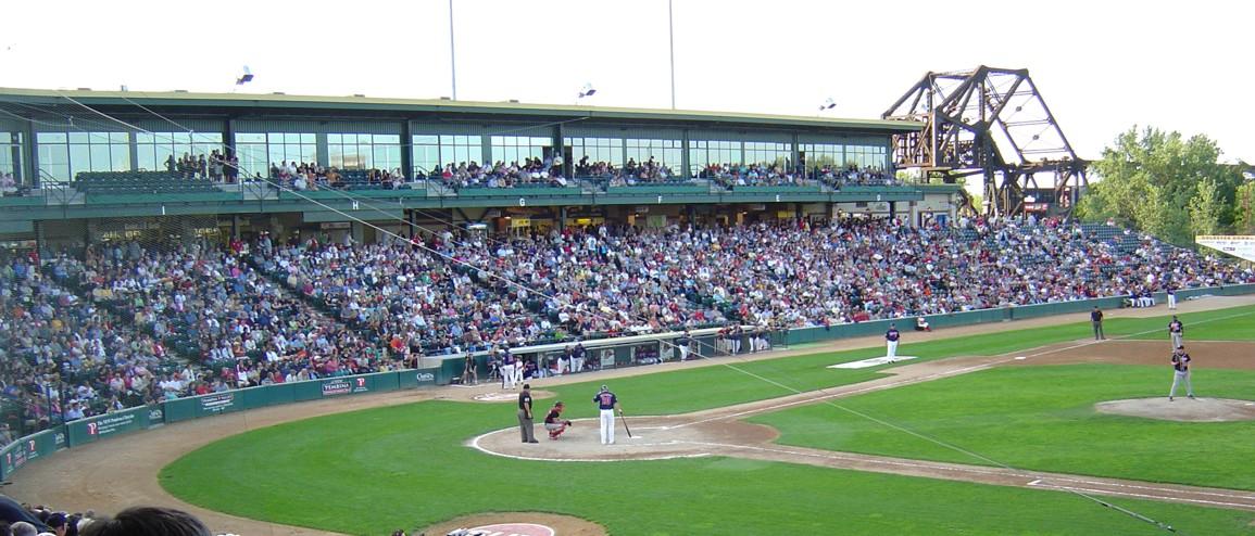 Winnipeg Baseball