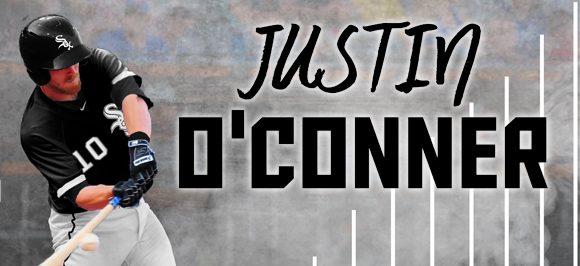 Justin O'conner