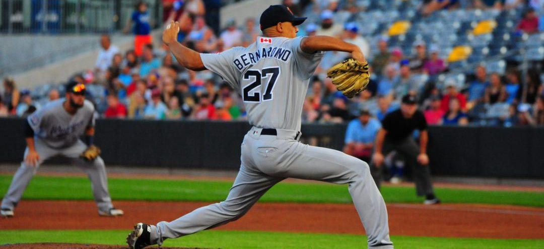 Brennan Bernardino