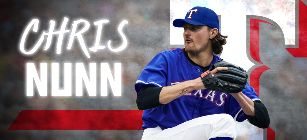 Chris Nunn