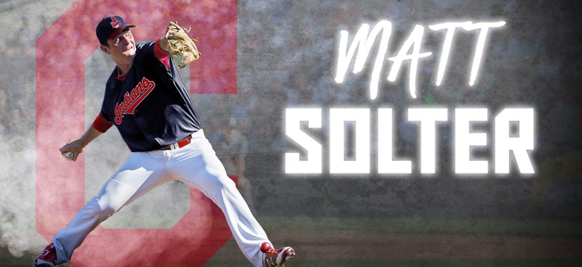 Matt Solter