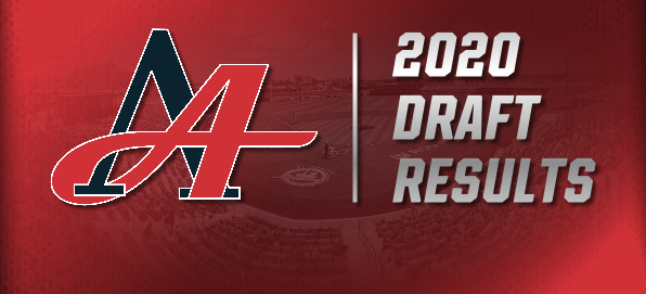 Aa Draft Results