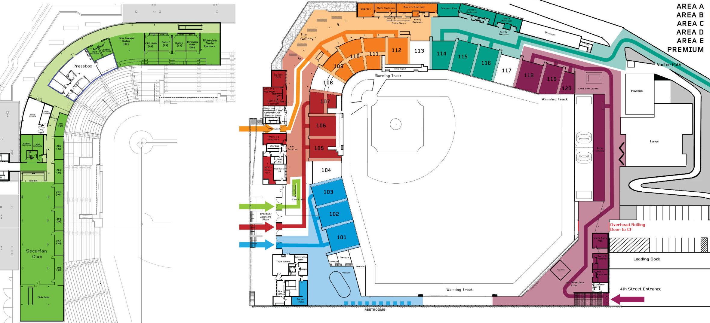 Chs Field Area Map 01
