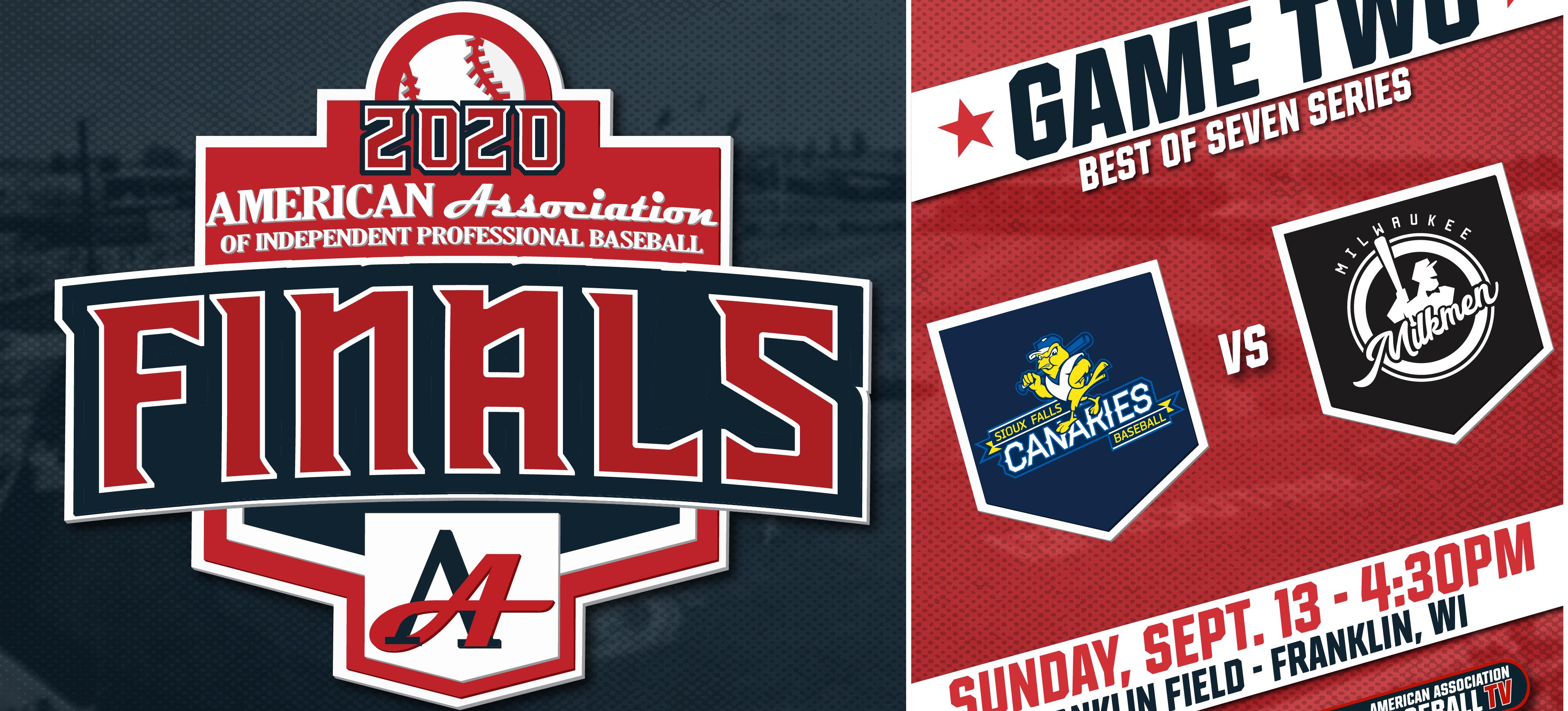 2020 Aa Finals Vimeo Live Game