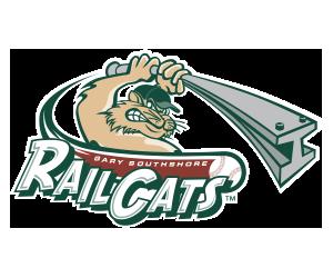 Gary Ss Railcats