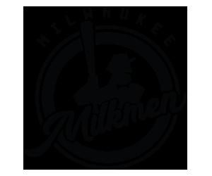 Milwaukee Milkmen Logo