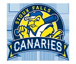Sioux Falls Canaries Logo