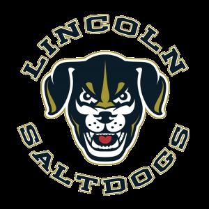 Lincoln Saltdogs Logo